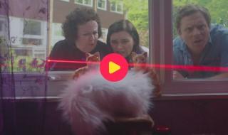 Waffie, de wonderhond: Aflevering 14 - Waffie en George