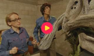 Andy's Dino Avonturen: Reeks 1 - Aflevering 6