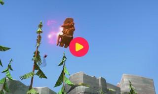 Grizzy en de lemmings: Reeks 1 - Aflevering 30