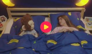 In bed met Olly: Reeks 1 - Aflevering 20