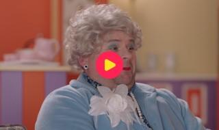 Oma en Oma: Reeks 4 - Aflevering 10