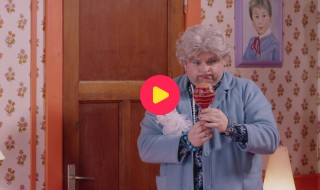 Oma en Oma: Reeks 4 - Aflevering 23