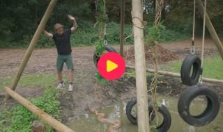 Heldentoeren: Jungleparcours - Aflevering 4