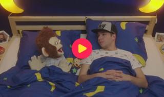 In bed met Olly: Aflevering 6