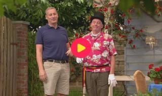 Samson & Gert Zomerpret: Een boeiende vakantie