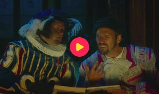Dag Sinterklaas met AD: Aflevering 20 - Sinterklaas verliefd