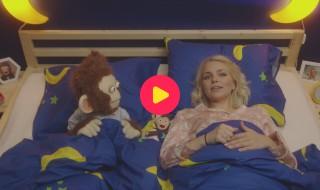 In bed met Olly: Aflevering 35