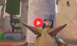 Mijn ridder en ik: Reeks 1 - Aflevering 42