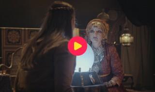 Nachtwacht: Korrigan de Waarzegster - met audiodescriptie