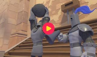 Mijn ridder en ik: reeks 1 - aflevering 29