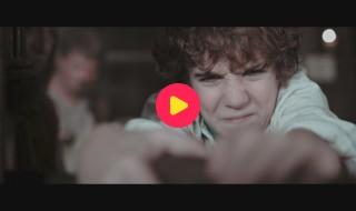 Film: Storm: letters van vuur