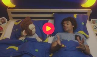 In bed met Olly: Aflevering 37