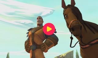Mijn ridder en ik: Reeks 1 - Aflevering 43