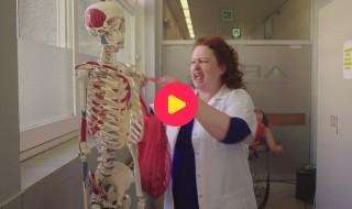 De dokter Bea show: Een liedje over soa's