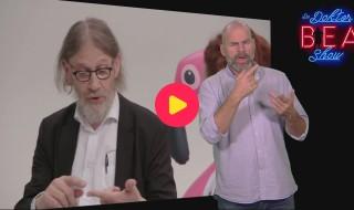 De dokter Bea show met VGT: Aflevering 15 - Bloot/Sexy