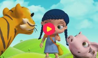 Wissper: Het dansende varken