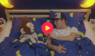In bed met Olly: Aflevering 8