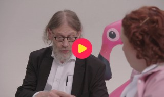De dokter Bea show: Bloot/Sexy