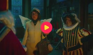 Dag Sinterklaas: Aflevering 17