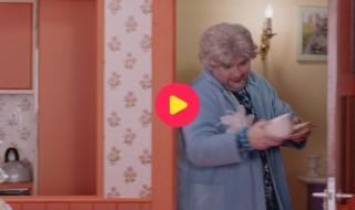 Oma en Oma: Reeks 4 - Aflevering 24