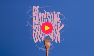 De Magische Drumstok