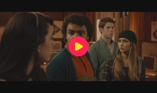 Film: Ghost Rockers: Voor altijd?