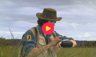 Andy's prehistorische avonturen: Reeks 1 - Aflevering 11