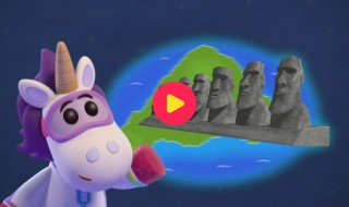 Go Jetters: Paaseiland, Chili