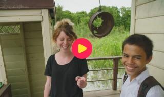 Goed gezien!: Sien is de kluts kwijt