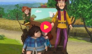 Robin Hood: De poppenspeler