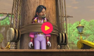 Peter Pan: De symfonie van de sterren