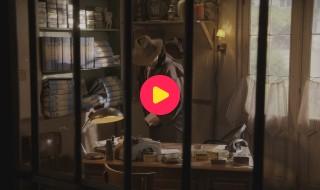 Nachtwacht: De Domovoj - met audiodescriptie