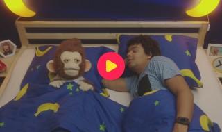 In bed met Olly: Aflevering 36