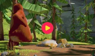 Grizzy en de lemmings: Reeks 1 - Aflevering 4