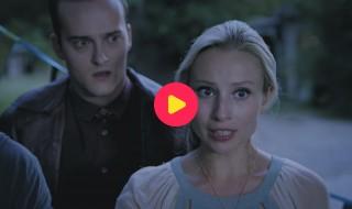 Film: Nachtwacht - De poort der zielen