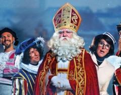 Karrewiet: Sinterklaas is jarig!