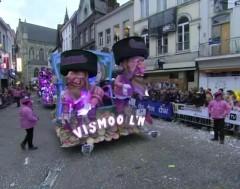 Karrewiet: Aalst Carnaval is geen werelderfgoed meer