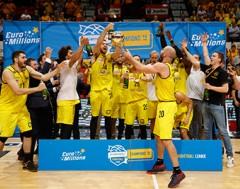 Karrewiet: Oostende opnieuw kampioen