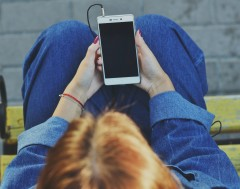 Karrewiet: Vandaag mag de smartphone 25 kaarsjes uitblazen!