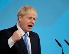 Karrewiet: De nieuwe Britse premier is bekend
