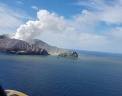 Karrewiet: Zoektocht naar laatste vermisten vulkaanuitbarsting