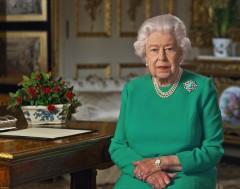 Karrewiet: Queen Elizabeth spreekt Britten toe in uitzonderlijke toespraak