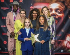 Karrewiet: Binti wint Ensor op Filmfestival van Oostende