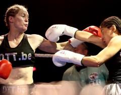 Karrewiet: Meer meisjes boksen