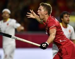 Karrewiet: Red Lions openen EK hockey met knallende overwinning
