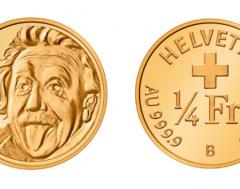 Karrewiet: Te koop: de kleinste munt ter wereld