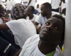 Karrewiet: Schendt Europa de mensenrechten?