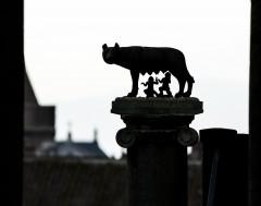 Karrewiet: Hebben archeologen het graf van Romulus ontdekt?