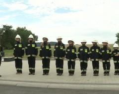 Karrewiet: Een brandweerkorps met enkel meisjes