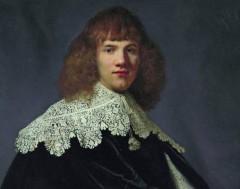 Karrewiet: Onbekend schilderij Rembrandt ontdekt